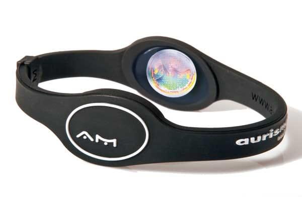 authentique bracelet magnetique