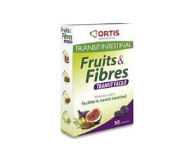 Fruits et Fibres 30 comprimés