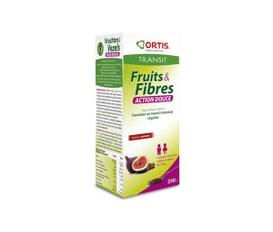 Fruits et Fibres sirop 250 ml