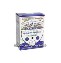 Huile de Haarlem 60 capsules Qualité / prix