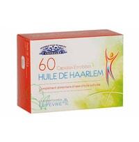 Huile de Haarlem 30 capsules petit prix