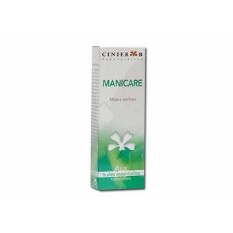Manicare - soin des mains sèches